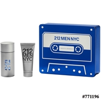 771196 212 2 PCS SET FOR MEN: 3.4 SP