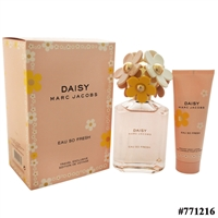 771216 MARC JACOBS DAISY EAU SO FRESH 2 4.2