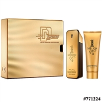 771224 PACO ONE MILLION 2 PCS SET FOR MEN: 3.4