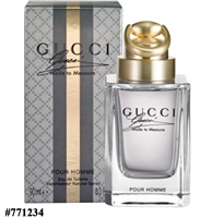 771234 GUCCI MADE TO MEASURE 3.0 OZ EDT SPR