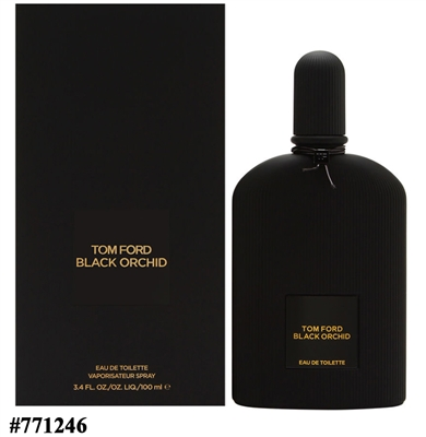 771246 TOM FORD BLACK ORCHID 3.4 OZ EDT SPR