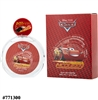 771300 DISNEY CARS LIGHTNING MCQUEEN 3.4 EDT SP