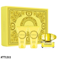 771311 VERSACE YELLOW DIAMOND 3 PCS SET: 1.7