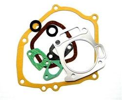 Gasket Kit / Engine Set, GX200 : Genuine Honda