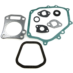 Gasket Kit / Engine Set, GX120 : Genuine Honda