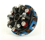 "Clutch, Bully, 3/4"", 3 Disc, 6 Spring, 4000 rpm (Big Bore & Extreme HP Engines >20hp)"