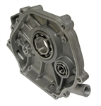 Side Cover, Crankcase, GX340 & GX390 : Genuine Honda
