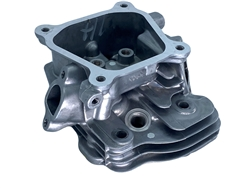 Head, Cylinder, GX200, New : Genuine Honda