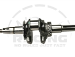 Crankshaft, GX160 RH2 : Genuine Honda