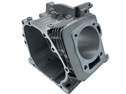 "Block, 3"" Sleeved Block for BSP ""Clone"" Engines, Finished Bore"