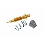 Air Bleed Screw, Carb, Emission with Cap : Genuine Honda