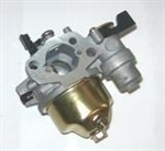 Carburetor, Honda GX200, Bored & Blueprinted, .625 (16mm), Gas