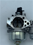 Carburetor, Honda GX390, Bored (23.5 mm), Stage 4 HP Ultimate