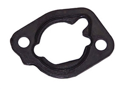 "Gasket (Spacer), Air cleaner to Carb seal, 6.5 BSP ""Clone"", Metal Style aftermarket"
