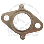Gasket, Exhaust, GX390, Steel : Genuine Honda
