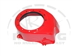 Fan Shroud (Cover) - GX160 & GX200, Red : Genuine Honda