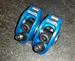 Rocker Arms, Roller, GX200, Gage Ultra Light, 1.0 ratio