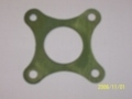 Gasket, Gear Case (Star), 6 to 1 : Genuine Honda