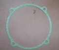 Gasket, Gear Cover (Round), 6 to 1 : Genuine Honda
