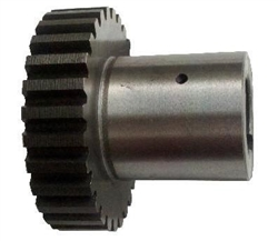 Center, Clutch, 2 to 1, 28T