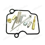 Rebuild Kit, Carb, 22mm Mikuni Small Body, Quantity of 12