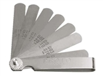 Feeler Gauge Set, Economy, .0015 to .015""