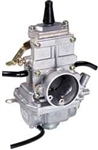 Carburetor, Mikuni Flatslide, 28 mm, Methanol