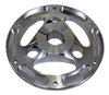 "Hub, Sprocket, 1"", Billet Aluminum, Natural Finish"