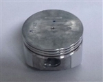 Piston, GX390 Flat Top, Aftermarket, T3 Style (Thin Ring)