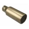 "Muffler, RLV, 1 5/16"" Shorty for Mini-Cups"