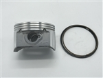 Piston, 90mm Flat Top for 420cc Hemi Predators