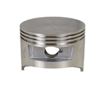 Piston, 92mm for 460s & GX390 Type Engines, Cast Flat Top