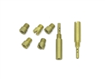 Jet Kit, Main, PZ22, Gas