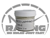 Lapping (grinding) Compound, Valves, 600 Grit. Used if ultra fine finish is desired.