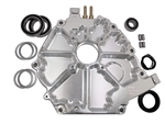 Side Cover, Crankcase, Billet, GX390, ARC Racing