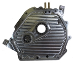 Side Cover, Crankcase, Billet, 460cc 10 Bolt, ARC Racing