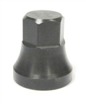 Starter, Nut, 14mm (GX200 & 6.5 Chinese OHV's), Steel
