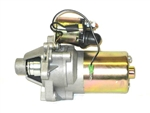Starter Motor, GX200, Aftermarket Replacement (Chinese)