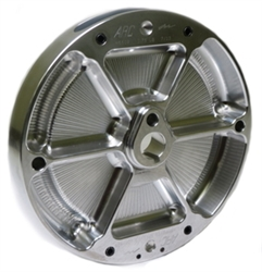 Flywheel, Billet, Super Light - Hemi Predator