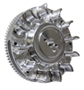 Flywheel, Billet, 6679 Electric Start - GX200, GX160, & 6.5 Chinese OHV