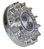 "Flywheel, Billet, 6689, GX200 and BSP Racing ""Clone"", Low Air Drag"