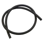 "Fuel Line, Black, 4.5mm (3/16""), Sold by the foot : Genuine Honda"