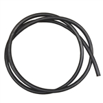 "Fuel Line, Black, 5.5 mm (7/32"") fo GX240/390, Sold by the Foot : Genuine Honda"