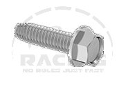 "Bolt, 1/4"" Self Tapping 10mm Head, for GX200, 6.5, & 212 Gov Hole, Min Qty of 50"