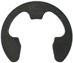 "Snap Ring, 5/16"" External (E-style) (Roller Rockers)"
