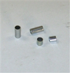 Spacer, Stud, Short, 3/8""