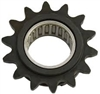 "Driver (Sprocket), Clutch, 3/4"", Tuck & Run (fits Bully & Noram Clutches)"