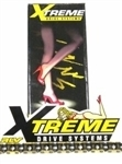 Chain, RLV Xtreme, Gold on Black (Performance), #35 - Price per foot