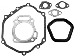 Gasket Kit / Engine Set, GX390, 13/15hp : Aftermarket Replacement (Chinese)