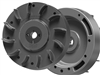 Flywheel, Aluminum (Dyno PVL), Racing - 212 Hemi